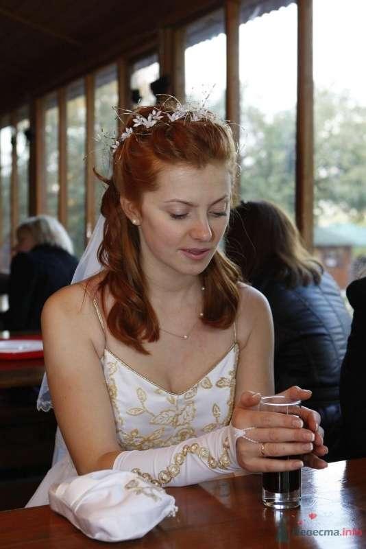Фото 48326 в коллекции Мои фотографии - Невеста01