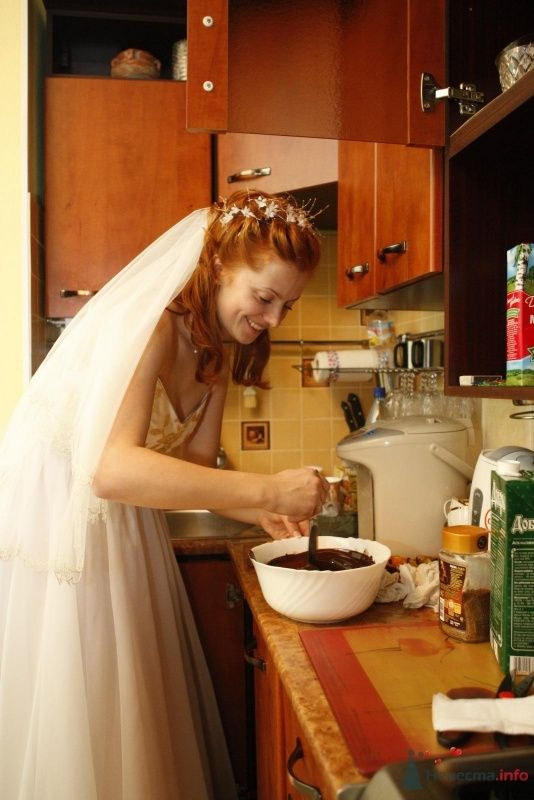 Фото 48330 в коллекции Мои фотографии - Невеста01