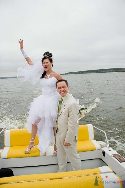 Фото 34191 в коллекции Моя свадьба - Elvira