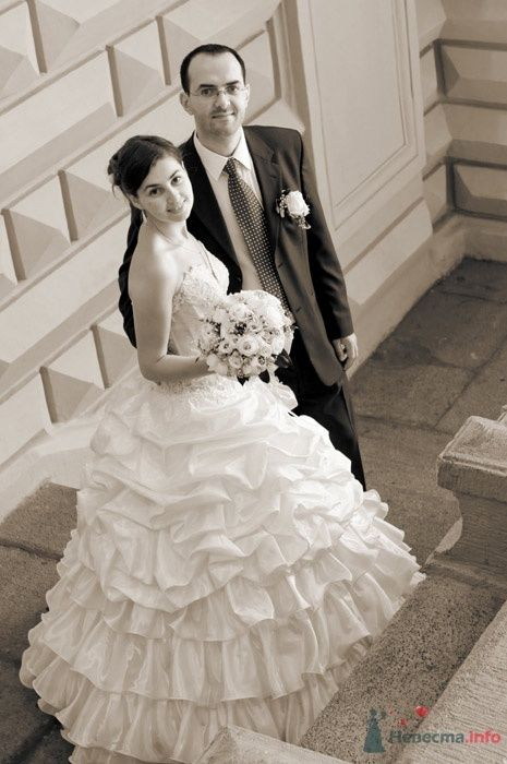 Свадьба - фото 34761 Фотограф Андрей Малышев