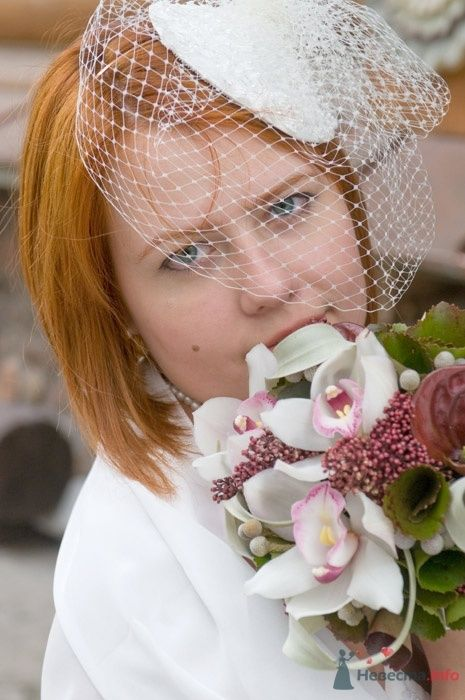 Невеста - фото 34766 Фотограф Андрей Малышев