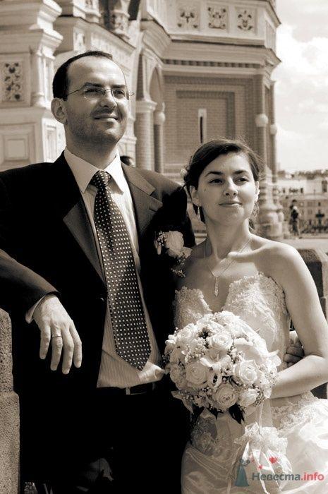 Фото 34768 в коллекции Свадьбы, которые я фотографирую - Фотограф Андрей Малышев