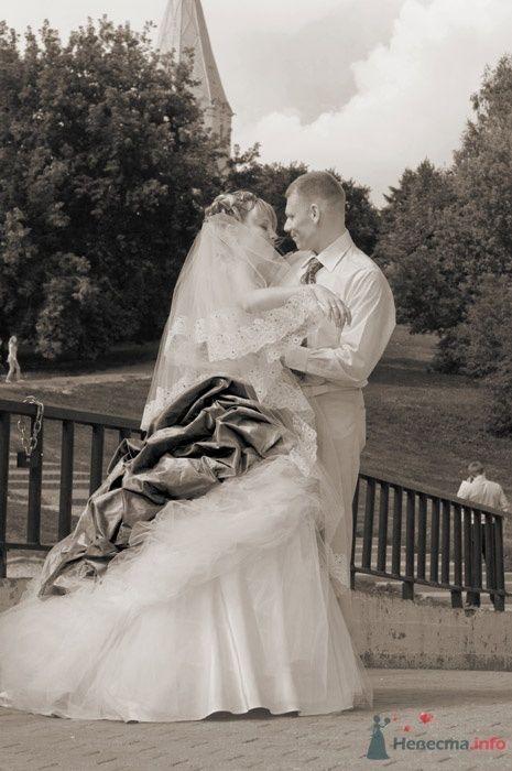 Фото 39111 в коллекции Свадьбы, которые я фотографирую - Фотограф Андрей Малышев
