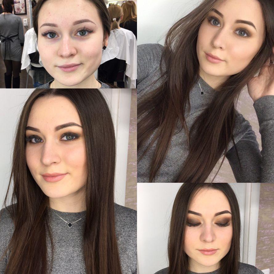 Курсы макияжа йошкар ола