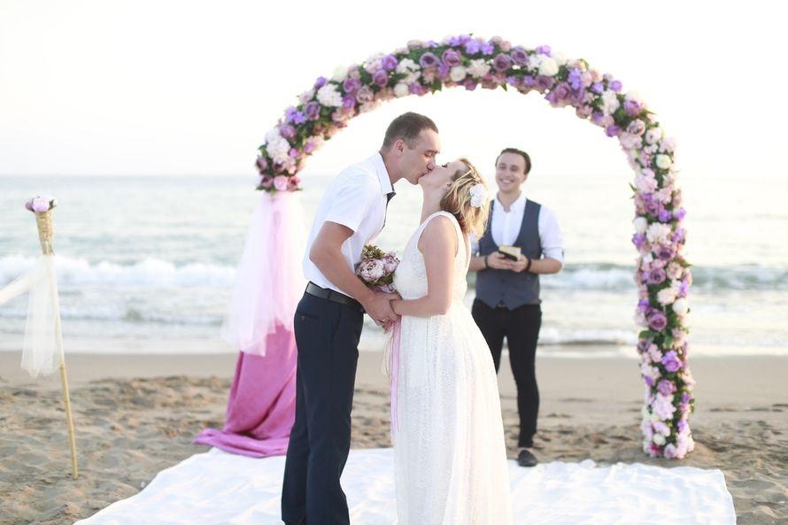 Проведение свадьбы + тайминг