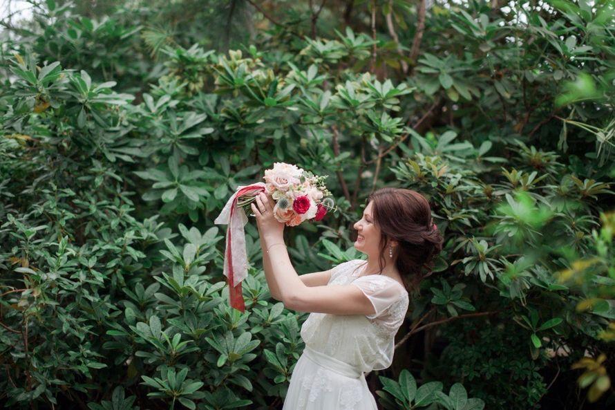 Фото 15103562 в коллекции Наша свадьба 08.07.2017 - Sveta+Slava