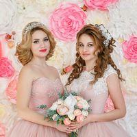 Макияж для невест