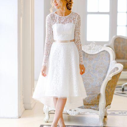 """Свадебное платье """"Алиса"""""""