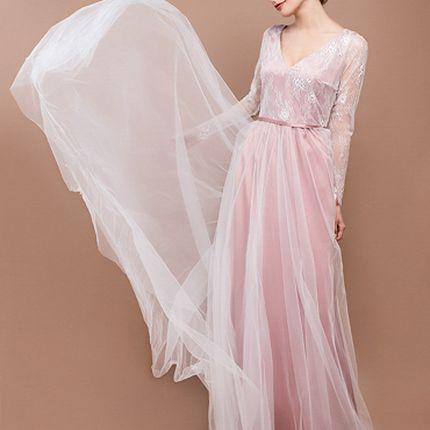 """Платье """"Магия сапфировой розы"""""""