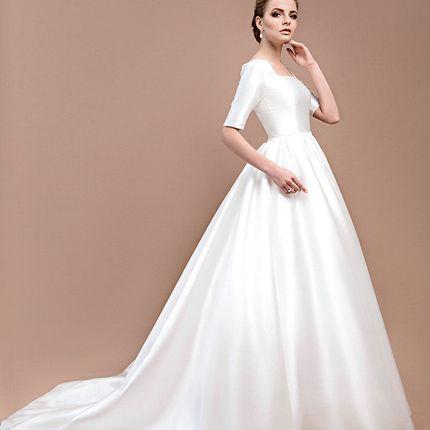 """Свадебное платье """"Золушка"""""""