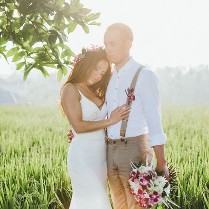 """Свадебное платье """"Кристальный ручей"""""""
