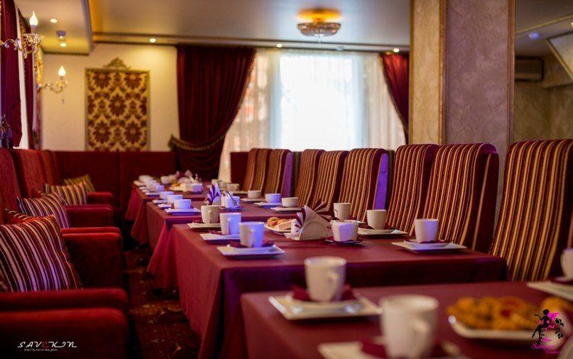 Фото 14707500 в коллекции Интерьер - Ресторан Status