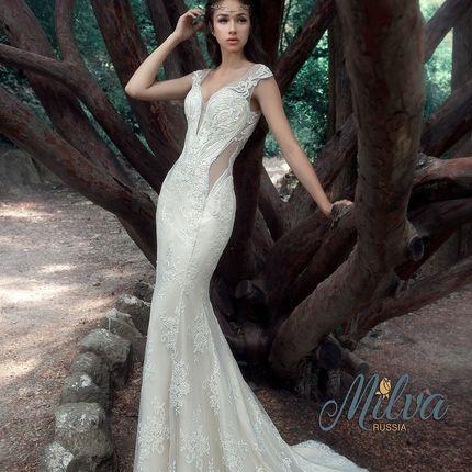 Свадебное платье Альбена