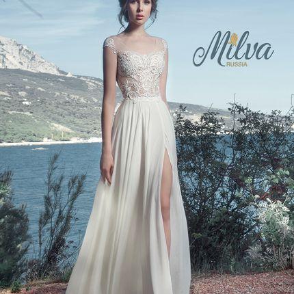 Свадебное платье Сейшелла