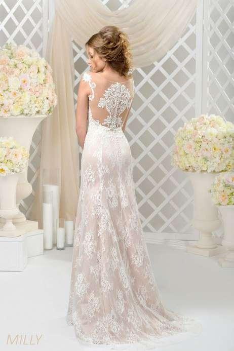 Фото 14716004 в коллекции CARAMELI Bride  - Pauline - салон вечернего и свадебного платья