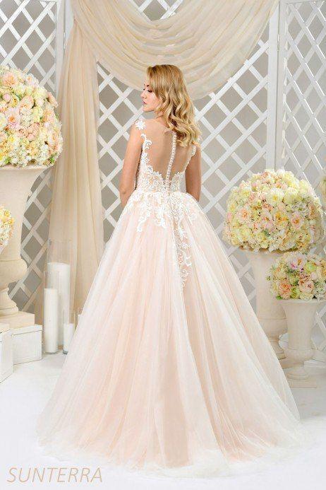 Фото 14716012 в коллекции CARAMELI Bride  - Pauline - салон вечернего и свадебного платья