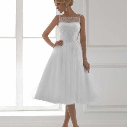 Свадебное платье Церера