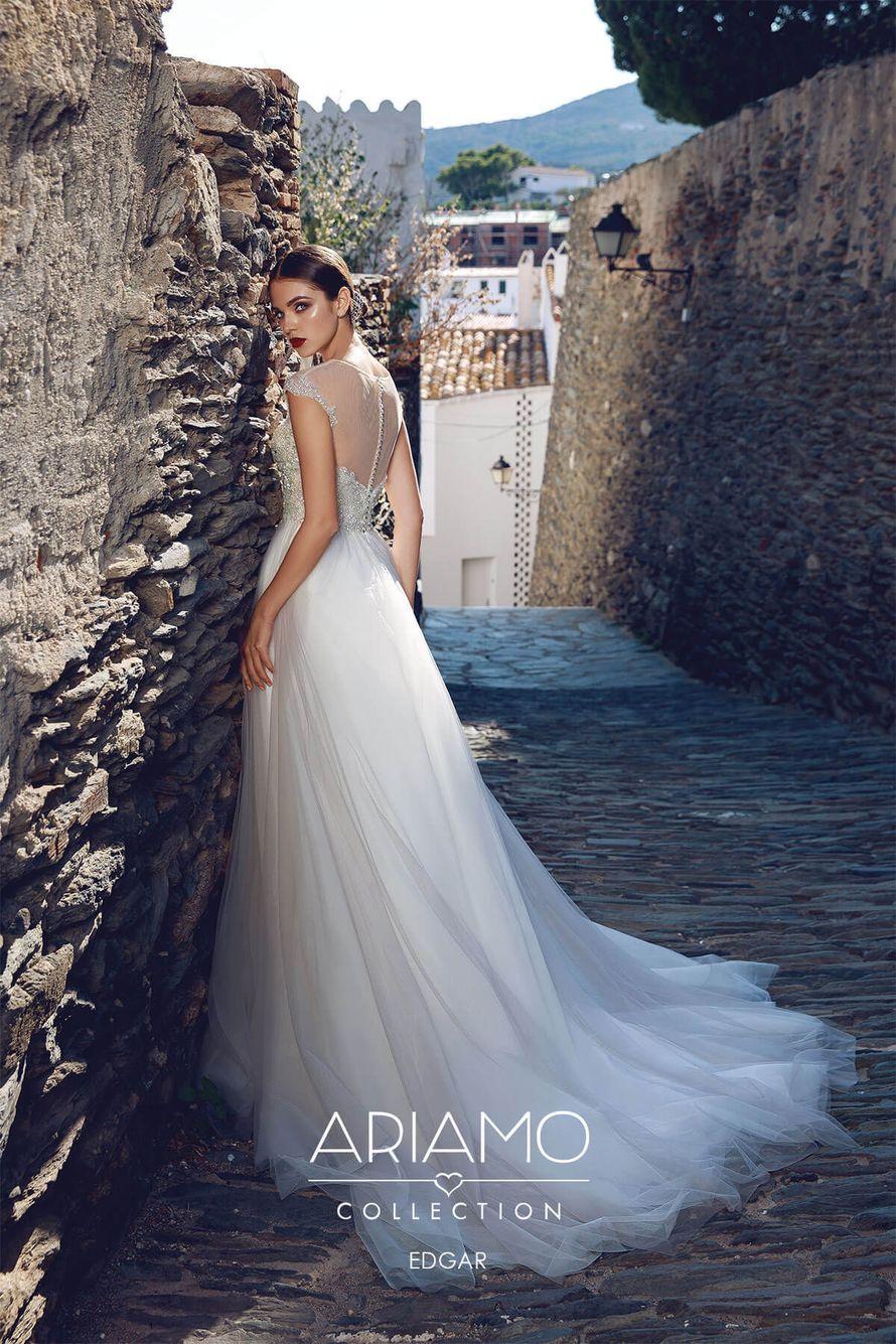 Фото 17579768 в коллекции TESORO ARIAMO - Pauline - салон вечернего и свадебного платья