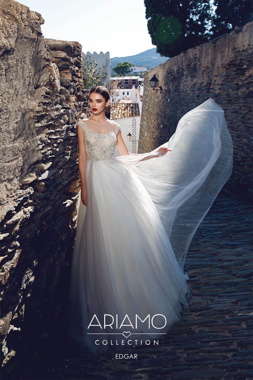 Фото 17579770 в коллекции TESORO|ARIAMO - Pauline - салон вечернего и свадебного платья
