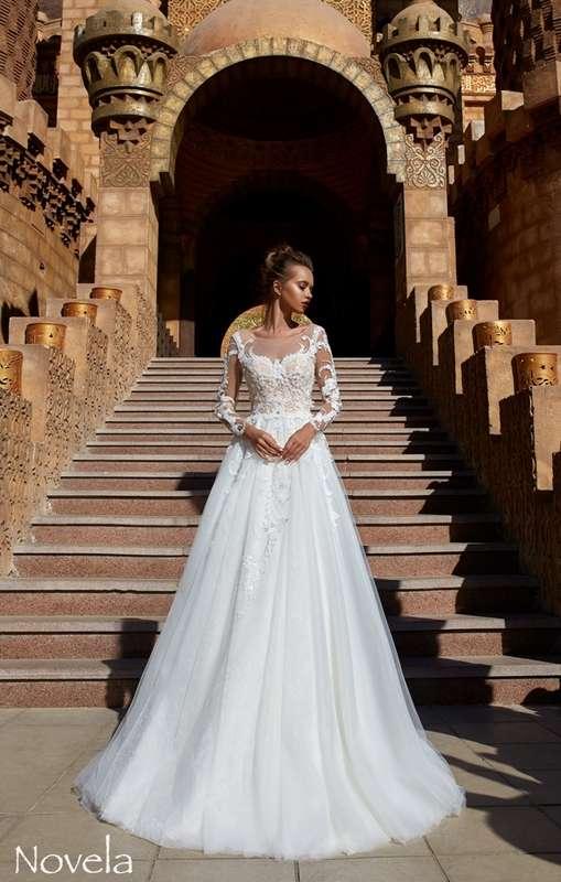 Фото 17585898 в коллекции SOLTERO CARAMEL - Pauline - салон вечернего и свадебного платья