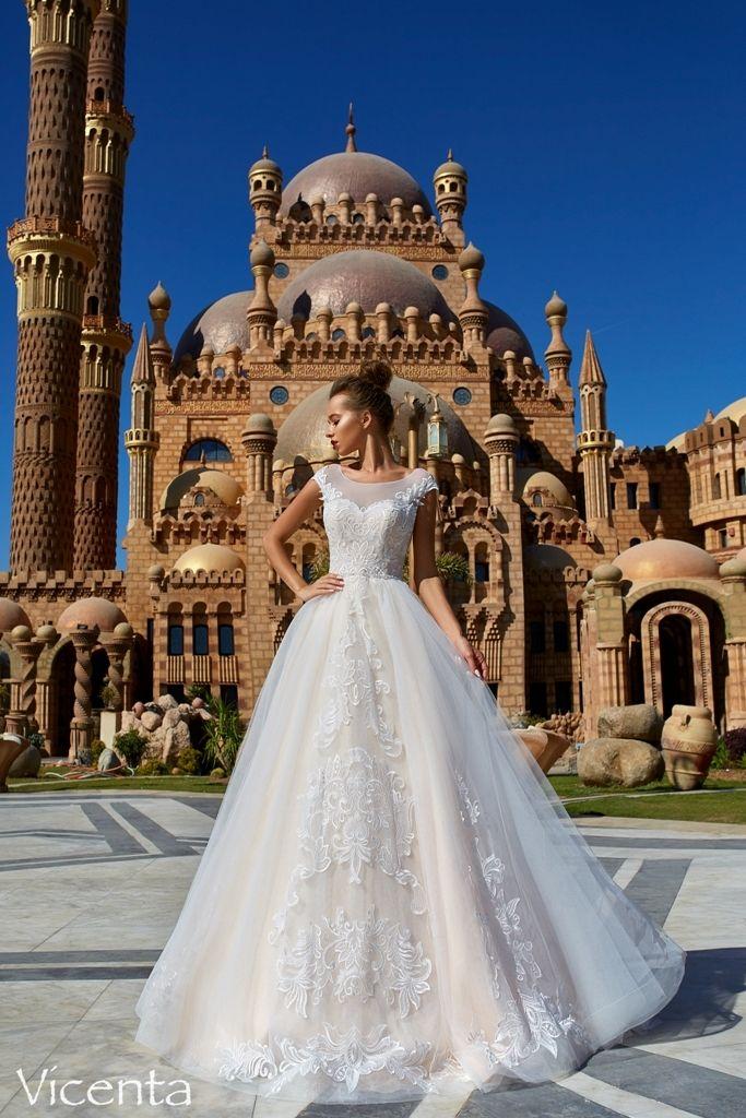 Фото 17585902 в коллекции SOLTERO|CARAMEL - Pauline - салон вечернего и свадебного платья
