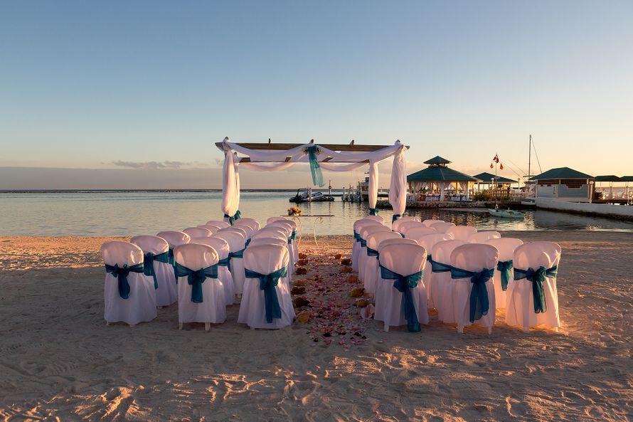 Свадьба на Карибах - фото 14716818 Отель Don Juan beach resort