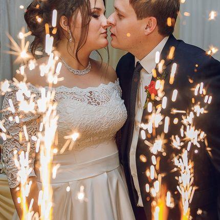 Проведение свадьбы без диджея, 5 часов