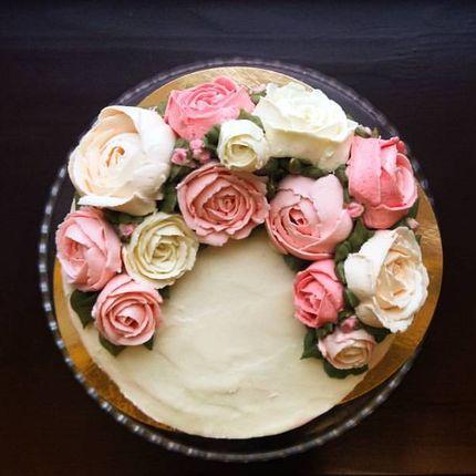 Свадебный торт Энни Бэрри, цена за 1 кг