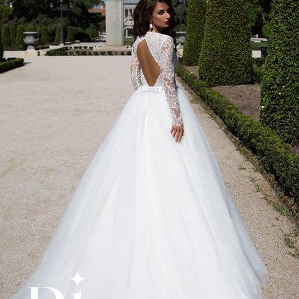 Свадебное платье Daria, арт. 404