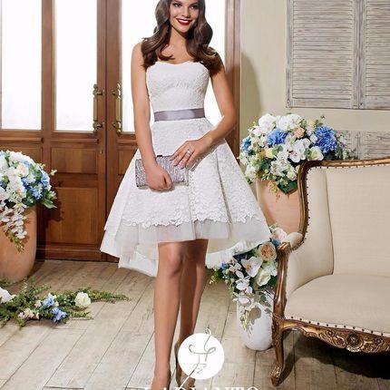 Свадебное платье Alda