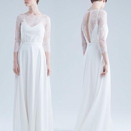 """Свадебное платье """"Амалия"""""""
