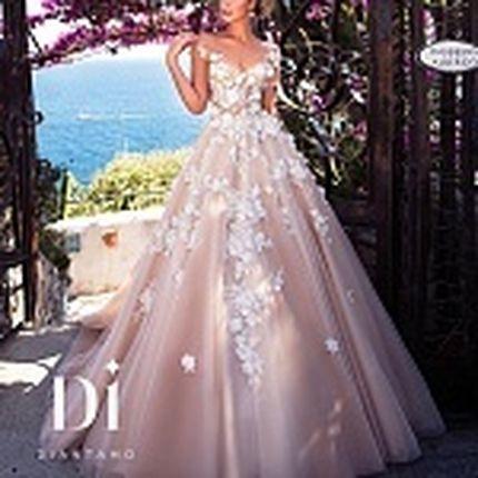Свадебное платье Lauretta, арт.446