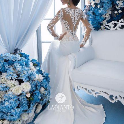 Свадебное платье Lidia, арт.182