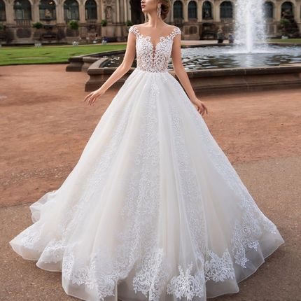 Платье allegresse  - art. 512