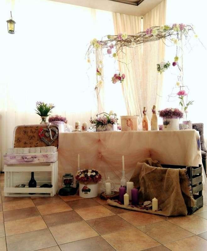 Фото 14738012 в коллекции Свадьба в стиле Прованс - Custom flowers - студия флористики и декора