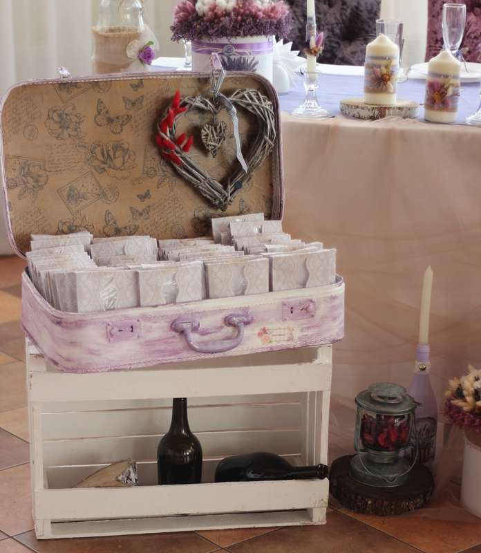 Фото 14738046 в коллекции Свадьба в стиле Прованс - Custom flowers - студия флористики и декора