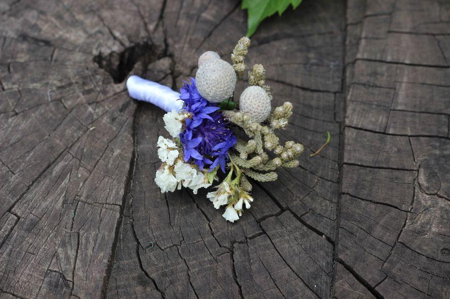 Фото 14738060 в коллекции Свадьба в стиле Прованс - Custom flowers - студия флористики и декора