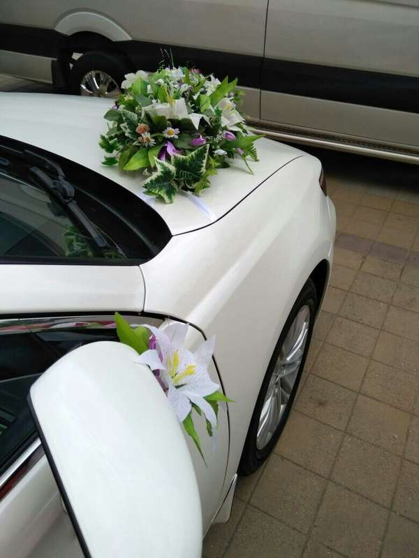 Фото 14738080 в коллекции Свадьба в стиле Прованс - Custom flowers - студия флористики и декора