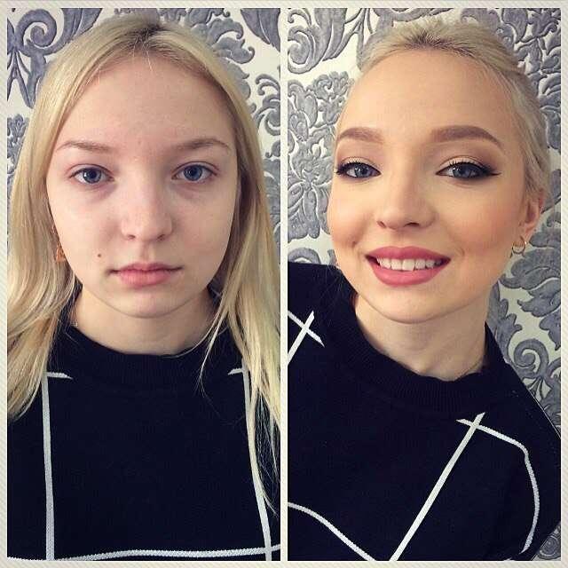 """Фото 14738732 в коллекции Макияж - Make up studio """"Armish"""""""