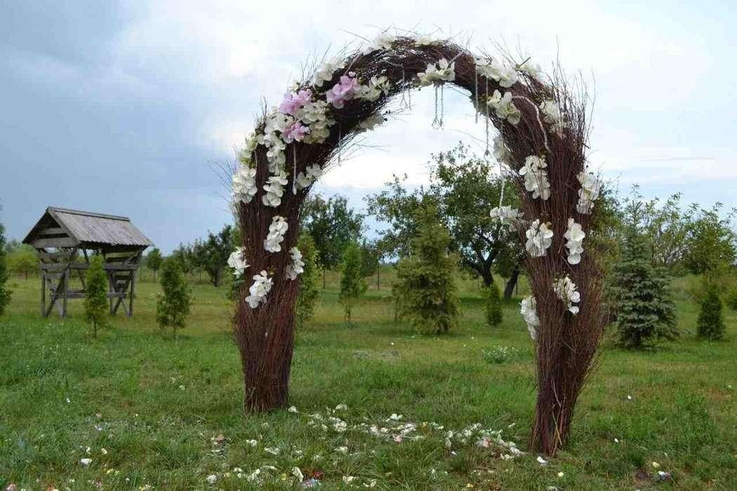 Фото 14753694 в коллекции Оформление свадьбы. - Студия декора Ирины Демидович