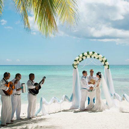 """Свадьба в Доминикане - пакет """"Saona Classic"""""""