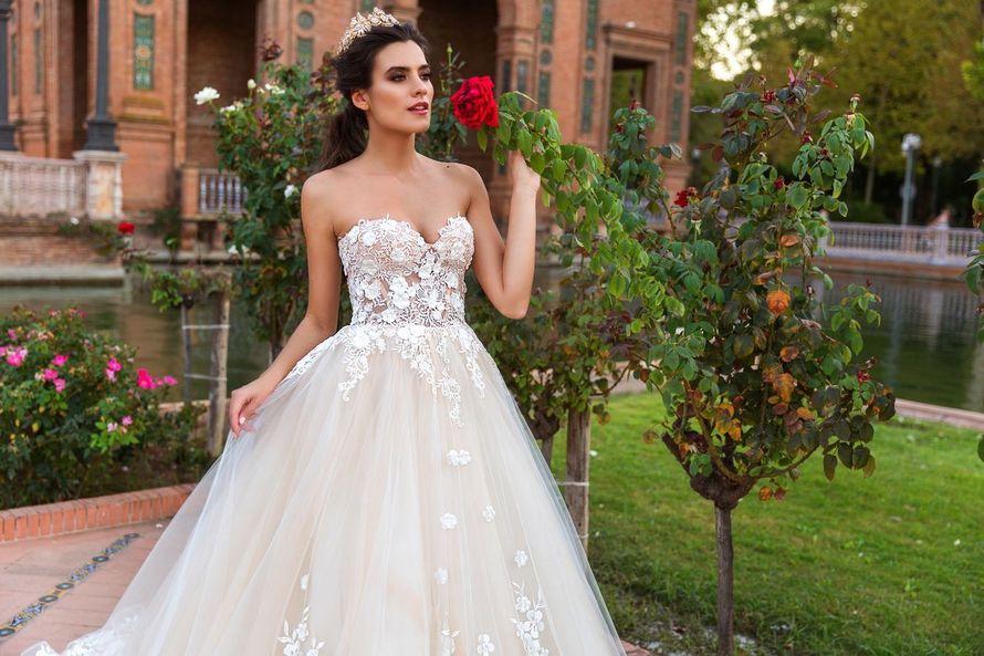 Салон платьев для свадьбы