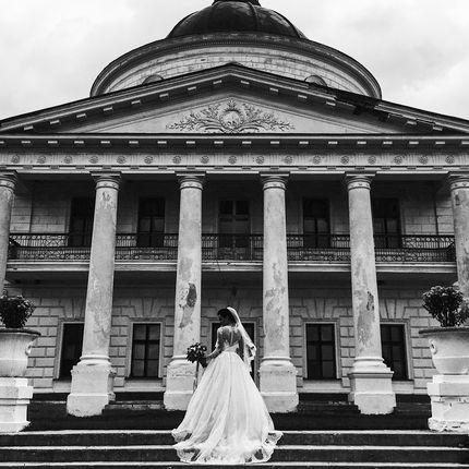 """Фотосъёмка полного дня - пакет """"Wedding optimal"""", до 14 часов"""