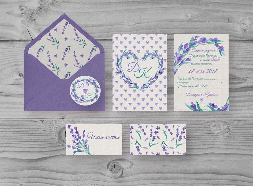 Фото 14818474 в коллекции Приглашения на свадьбу - Yashroom wedding - мастерская полиграфии