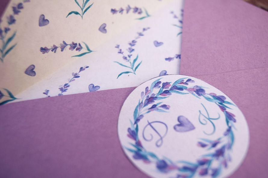 Фото 14818476 в коллекции Приглашения на свадьбу - Yashroom wedding - мастерская полиграфии