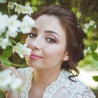 Макияж и прическа Светлана Шагалина-Бондарь Фото Дарья Горбунова