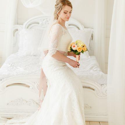 """Фотосъёмка неполного дня - пакет """"Light wedding day"""""""