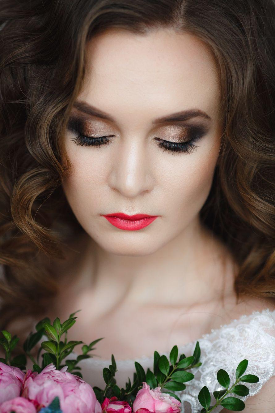 Фотограф: Никита Кузякин Прическа и макияж: я - фото 16594556 Стилист Анастасия Симакова
