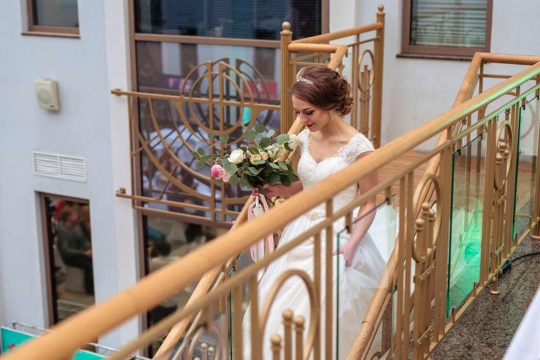 Фотограф: Наталья Шведчикова Макияж и прическа: я - фото 16594616 Стилист Анастасия Симакова
