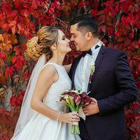 Свадебный фотограф, свадебная прогулка, фото жениха и невесты, образ невесты, образ жениха, букет невесты калы, фотограф Екатерина Седых